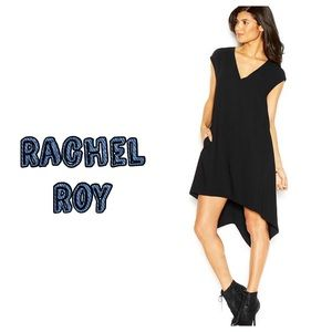 Rachel Roy High-Love Dress